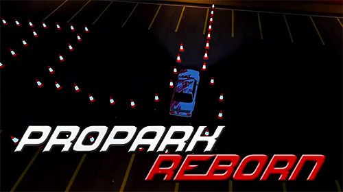 Propark reborn Screenshot