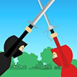 Иконка Ninja masters