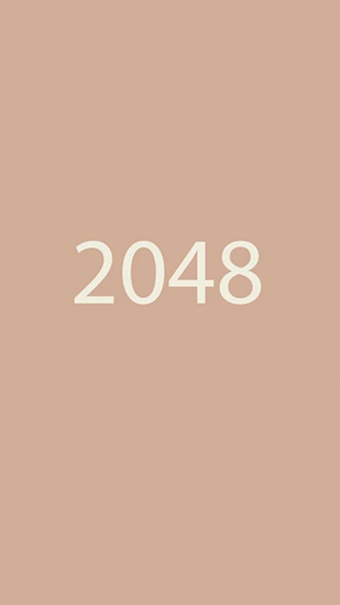 2048 power Screenshot