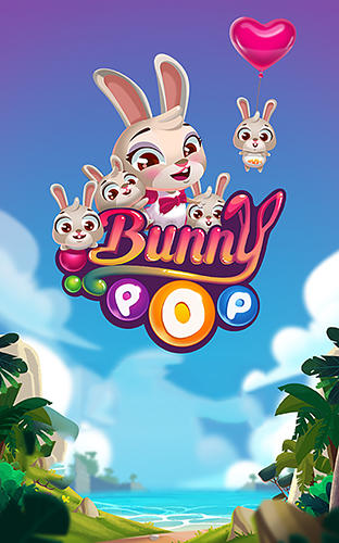 Bunny pop screenshot 1