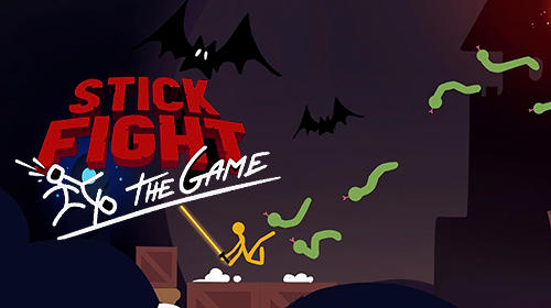 Stick fight: The game скріншот 1