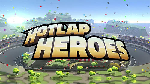 Hotlap heroes screenshots