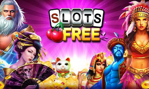 Slots free: Wild win casino screenshot 1