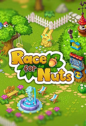 Race for nuts 2 Screenshot