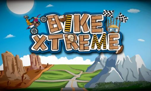 Bike xtreme Screenshot