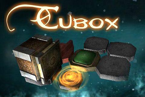 logo Cubox