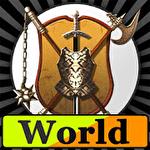 Age of conquest: World Symbol