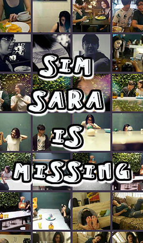 SIM: サラ・イズ・ミッシング スクリーンショット1