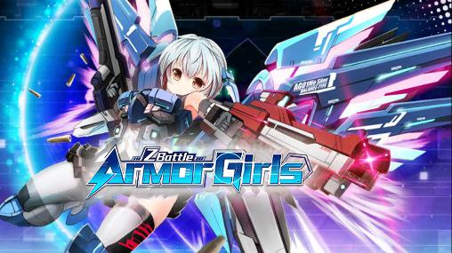 Иконка Armor girls: Z battle