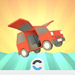 Super car plane! Symbol