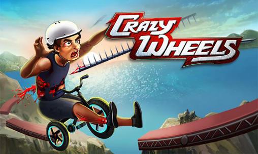 Crazy wheels captura de pantalla 1