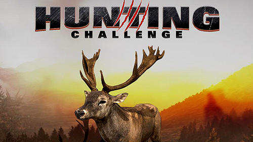 Скриншот Hunting challenge на андроид