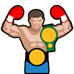 Undisputed champ Symbol
