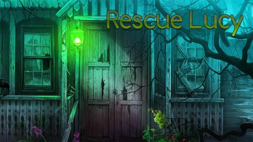 Rescue Lucy скриншот 1