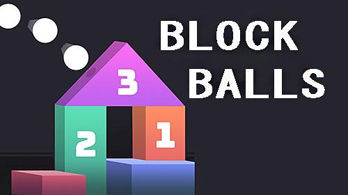 Block balls Screenshot