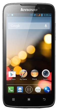 Lade kostenlos Spiele für Android für Lenovo A516 herunter