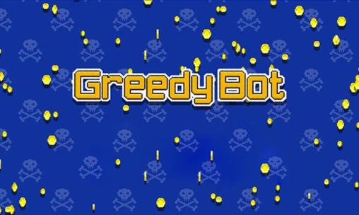 Greedy bot capture d'écran