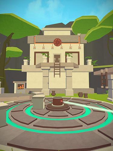 Faraway 2: Jungle escape Screenshot