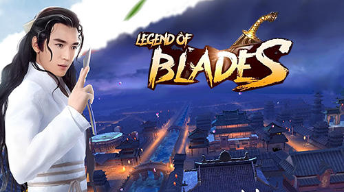 Legend of blades іконка