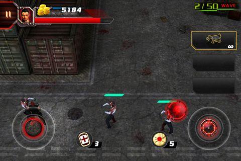 3D Crisis de zombis 3