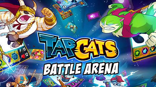 Tap cats: Battle arena Symbol