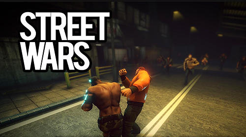 Street wars screenshot 1