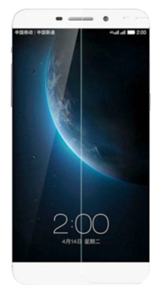 LeTV One PRO X800 apps