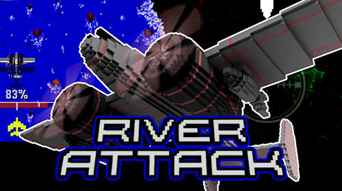 River attack Screenshot