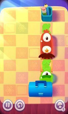 Arcade Pudding Monsters für das Smartphone