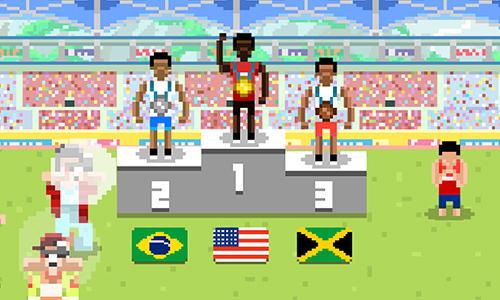 运动 Sports hero智能手机