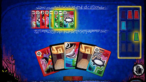 Onirim: Solitaire card game Screenshot