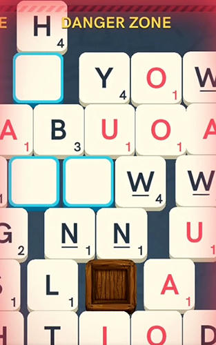 Logik Letta: Word connect für das Smartphone