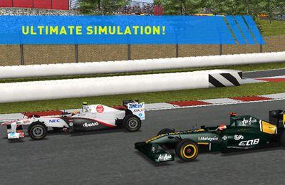 Формула 1. 2011
