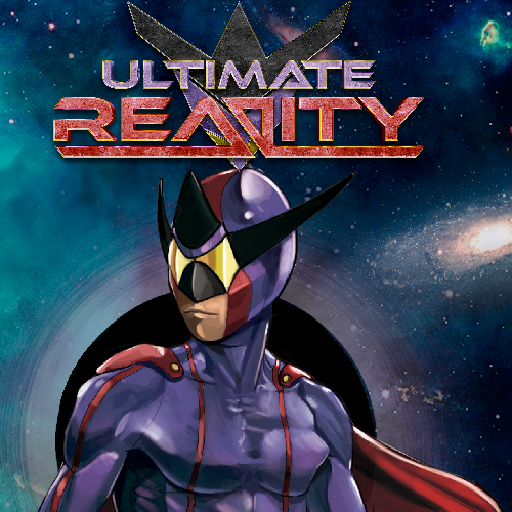 Ultimate Reality - A Dimensional Platformer icon