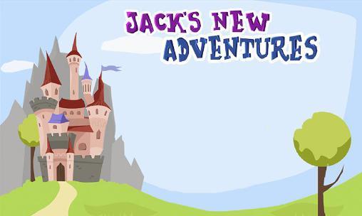 Jack's new adventures capture d'écran 1