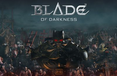 logo Blade of Darkness