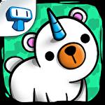 Bear evolution: UnBEARably fun clicker game Symbol