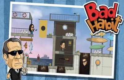 Arcade-Spiele: Lade Schlechte Gewohnheit: Rehabilitation auf dein Handy herunter