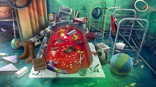 Haunted hospital asylum escape für Android