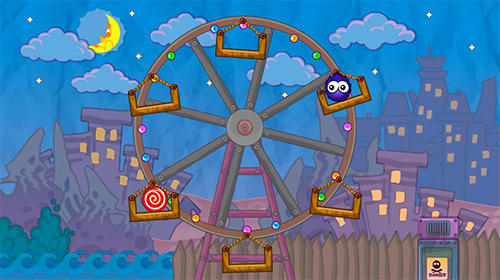 Catch the candy: Remastered für Android