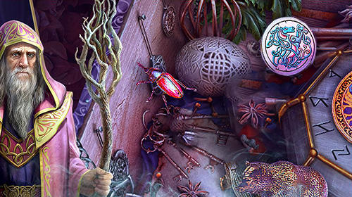 Mystery of the ancients: The sealed and forgotten. Collector's edition Screenshot
