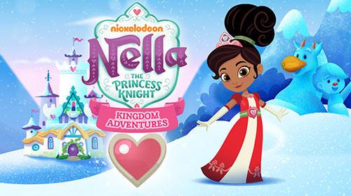 Nella the princess knight: Kingdom adventures Screenshot