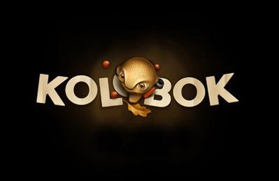 logo Les Véritables Aventures de Kolobok