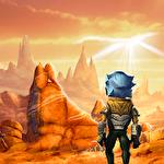 Mines of Mars Symbol