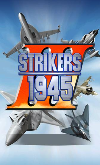 Strikers 1945 3 screenshot 1