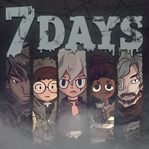 アイコン 7Days : Mystery Puzzle Interactive Novel Story