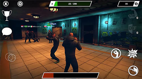 Street wars screenshot 3