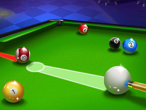 Pool winner star: Billiards star para Android