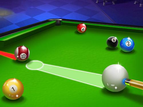 Pool winner star: Billiards star für Android