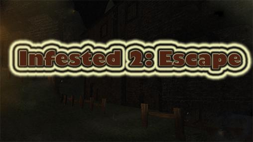 Infested 2: Escape horror game Symbol